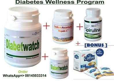 Introducing The Clinically Trial Natural Solution To Diabetes in this Century