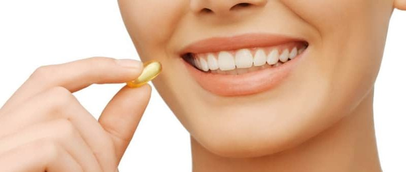 Top 5 Anti-Aging Supplements That Slow Down Agings