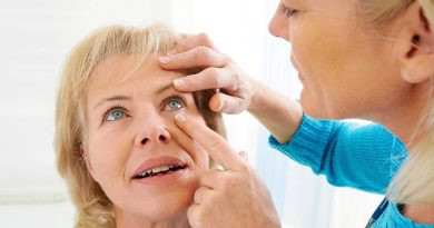 Natural to prevent vision loss
