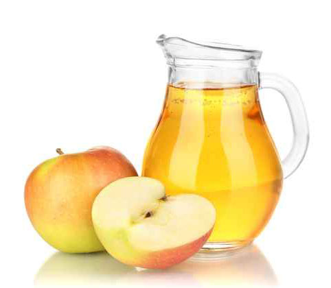 fibroid cure apple cider