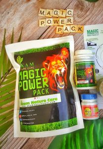MAGIC POWER PACK- Boost fertility in men in just few days.... Proven Ways to Deal with male infertility